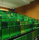 Studieren an der Fakultät